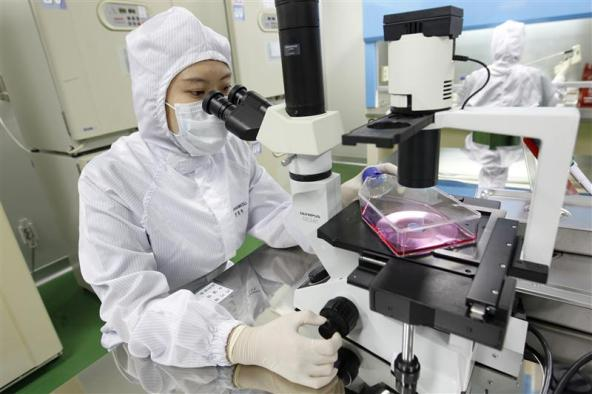 Korean researchers develop new personalized technology