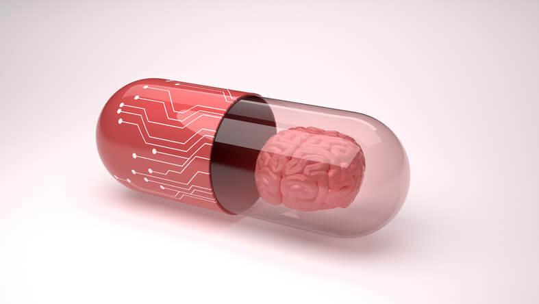 разработка лекарстви и искусственный интеллект
