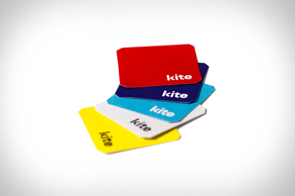The Kite Mosquito Patch is little square patch that sticks anywhere on your clothes.