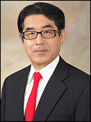 Dr Takeshi Yura - Promoted to the position of VP, discovery and development services, Asia, AMRI