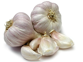 Even smokers may prevent lung cancer by eating raw garlic