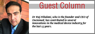 guest-column-dr-raj-nihalani-founder-and-ceo-onciomed
