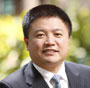 Mr Li Fuzuo, chairman, China Resources Sanjiu Medical & Pharmaceutical
