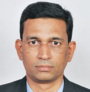 Mr Nitin Sawant, general manager, diagnostics, Trivitron Healthcare