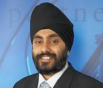 Mr Simranjit Singh, director, strategic planning Asia, Quintiles, is the new chairman of BioSingapore