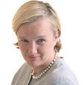 Ms Sarah Rickwood, director, thought leadership, IMS Health, UK