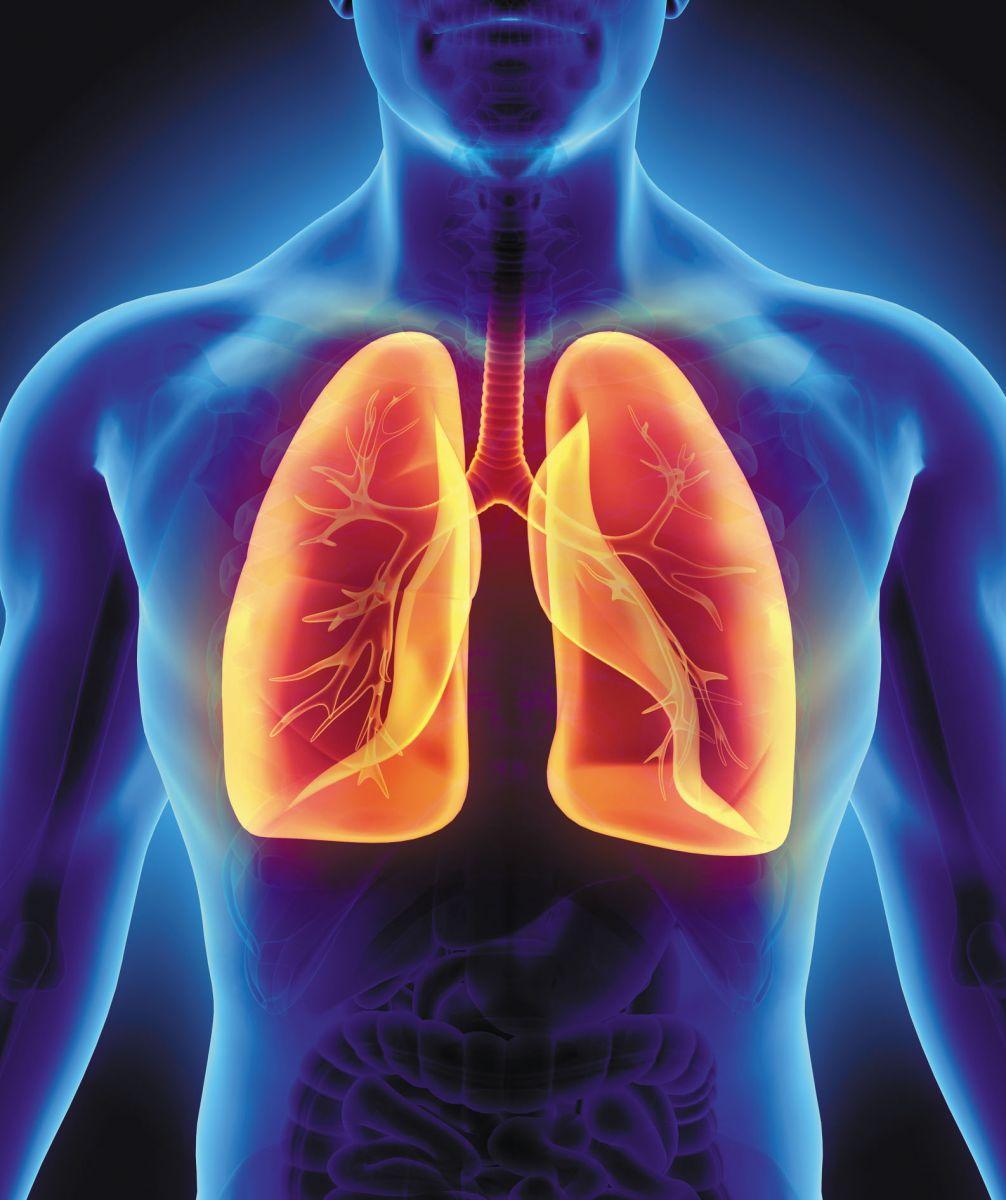 pneumonia research paper