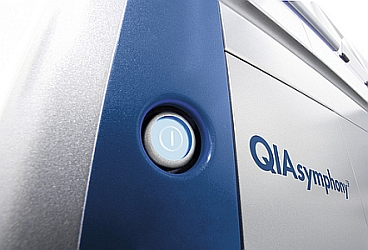 QIAsymphony RGQ automated platform to soon get diagnostic kits, which are co-developed by IntelligentMDx and Qiagen