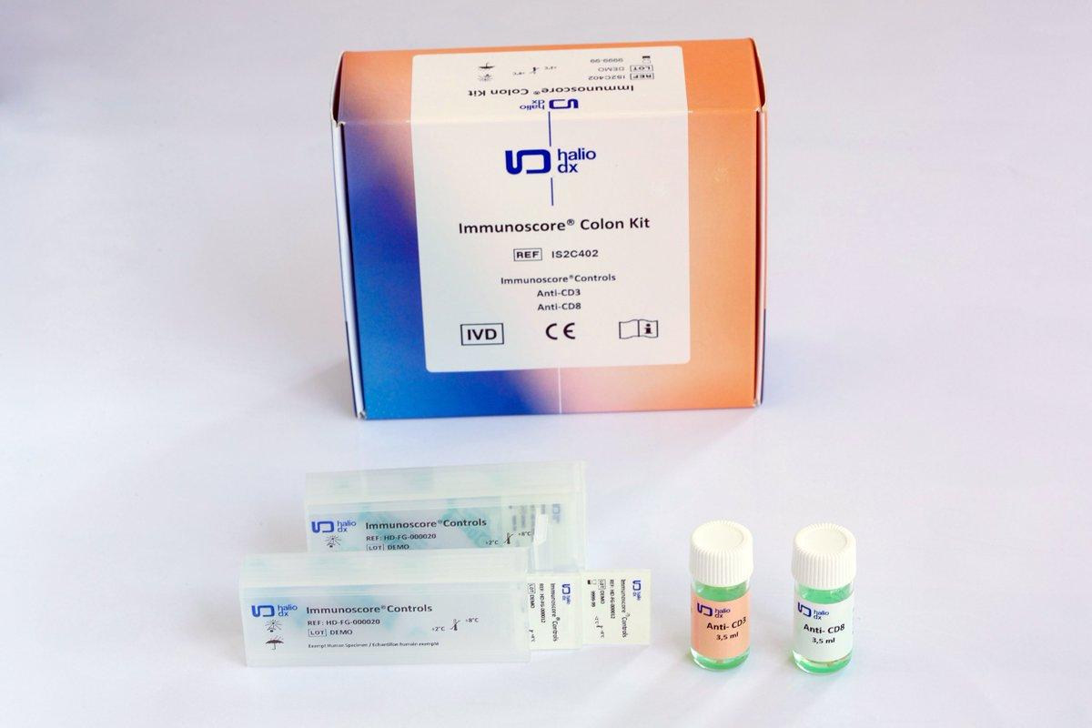 Immunoscore Test Quantifies Immune Response To Predict Colon Cancer